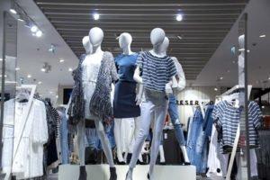 Blogs berichten regelmäßig über angesagte Modetrends