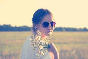 Sonnenbrillen begleiten uns durch alle Jahreszeiten