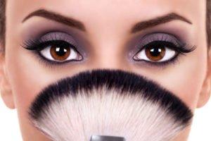 Make Up Tipps Für Braune Augen Beauty Tippsnet