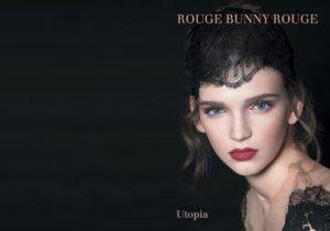 """Der Rouge Bunny Rouge Look """"Utopia"""""""