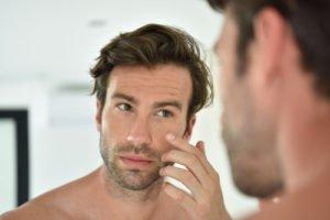Mann Kosmetik