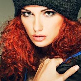 das richtige haarstyling unter wintermützen beauty tipps