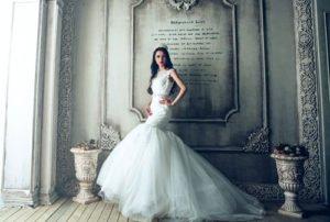 Einmal Prinzessin am Tag der Hochzeit sein - der Traum vieler Frauen