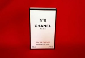 No. 5 von Chanel ist ein echter Klassiker