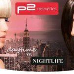 "Die p2 LE ""Daytime vs. Nightlife"" gibt es ab dem 21. August in den dm-Märkten"