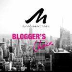 Die Blogger's Choice Colour Collection von MANHATTAN gibt es für etwa sechs Monate im Handel
