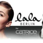CATRICE war einmal mehr Partner der lala Berlin Fashion Show