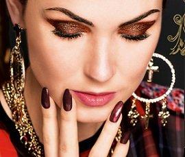 """Mit der LE """"Gold & Crown"""" von p2 cosmetics wird es so richtig glamourös"""
