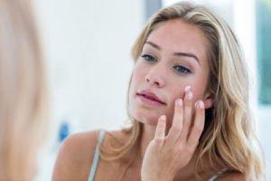 Empfindliche Haut braucht besondere Pflege