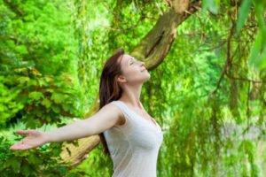 Omega-3-Fettsäuren wirken sich positiv auf Körper und Geist aus