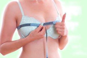 Mit einer Brustvergrößerung lassen sich heutzutage natürliche Ergebnisse erzielen