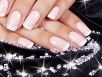 French Nails: Kreative Designs