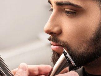 Bart trimmen - Tipps und Anleitung