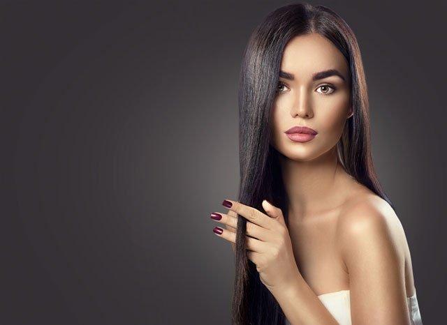 colorierte haare richtig pflegen 6 tipps f r eine lang haltende haarfarbe beauty. Black Bedroom Furniture Sets. Home Design Ideas