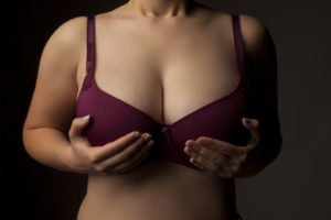 BH fürgroße Brüste