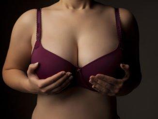 BH für große Brüste