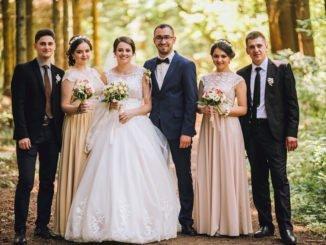 Dresscode für Hochzeitsgäste