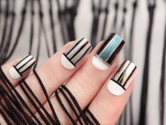 Line-Nails selber machen