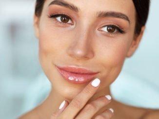 Tipps für vollere Lippen