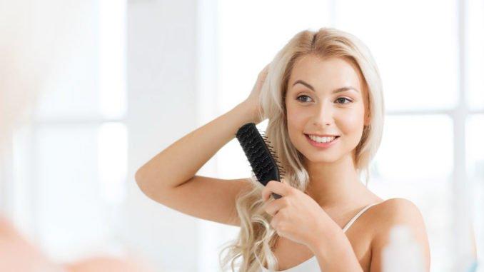 Frisuren für ungewaschene Haare