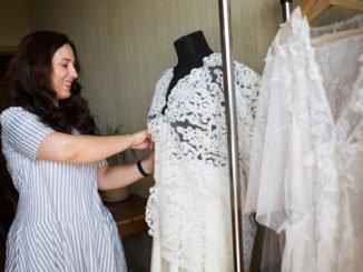 Brautmode für Mollige - Das sind die perfekten Brautkleider für kurvige Frauen
