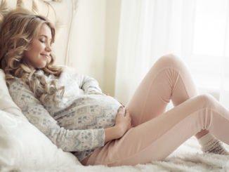 schwanger Outfit Kleidung