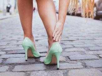 Schuhe drücken Tipps