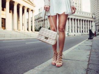 Welche Schuhe passen zu welchem Outfit?