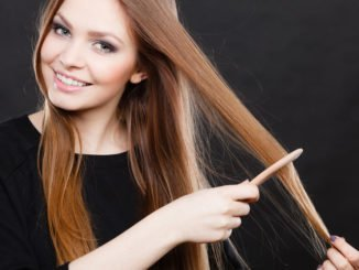 Haarverlängerung pflegen