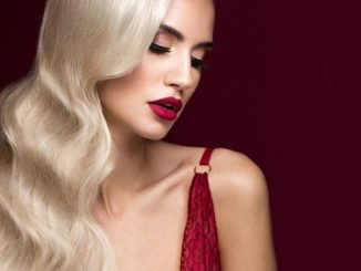 Old Hollywood Wellen: Anleitung & Tipps für die Glamour-Frisur