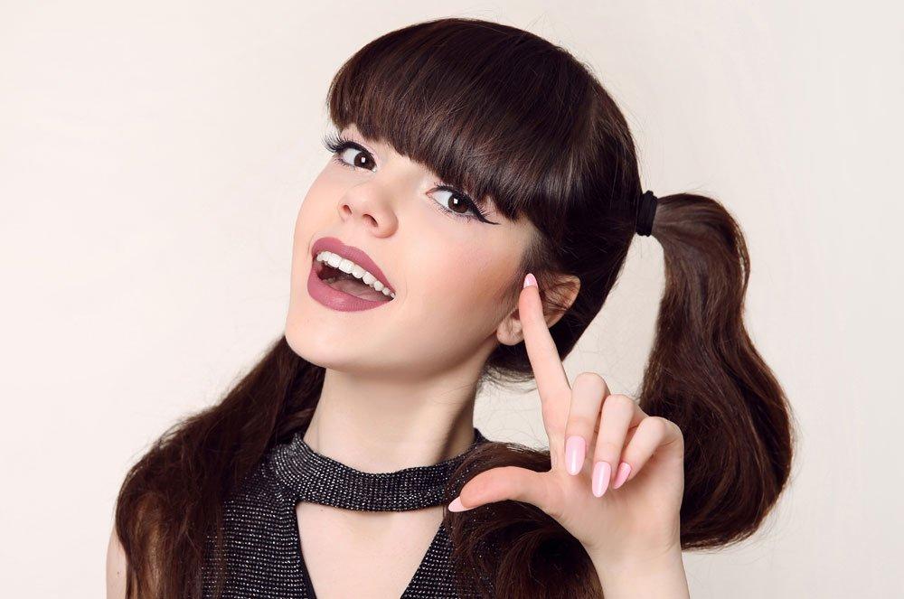 Frisuren Für Ein Schmales Gesicht Kleine Tricks Und Vorschläge