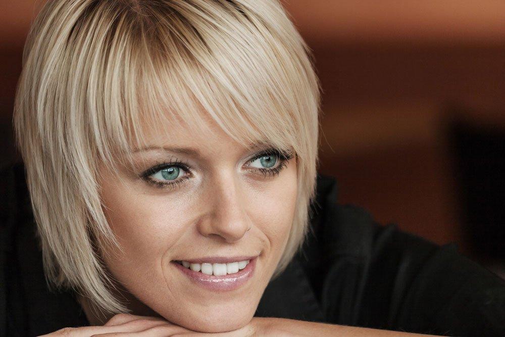 Frisuren Für Das Herzförmige Gesicht Beauty Tippsnet