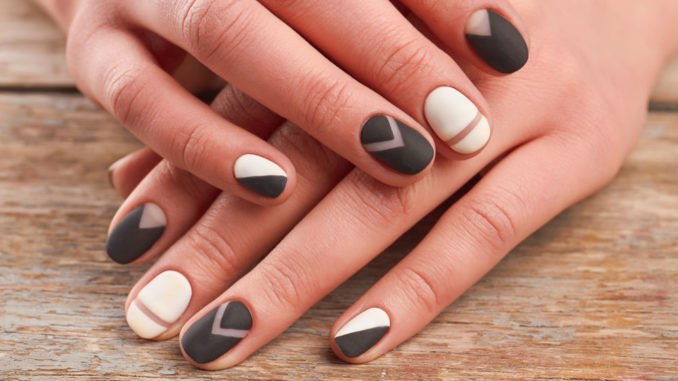 Cut Out Nails