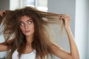 Tipps gegen den Bad Hair Day