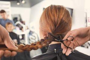 Haare spenden