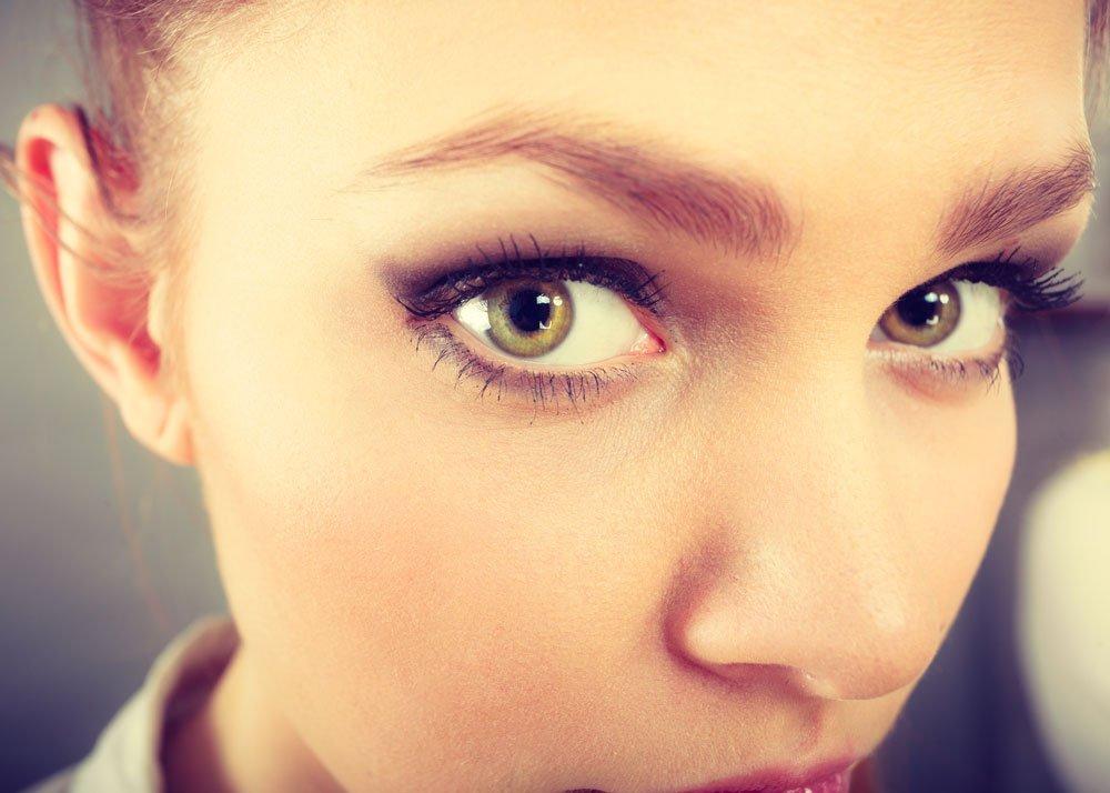 Augen größer schminken - Anleitung und No Go´s - Beauty