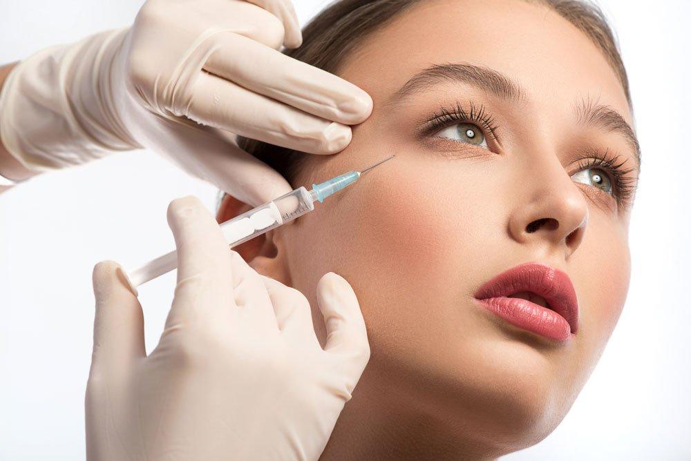 Augenfalten - Tipps zum Behandeln
