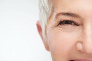 Augenfalten - Tipps zum Vorbeugen und Behandeln