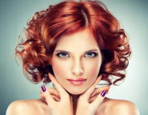 Locken Bei Kurzen Und Mittellangen Haaren 3 Methoden Mit Denen Es