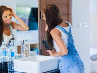 trockene Kopfhaut Hausmittel