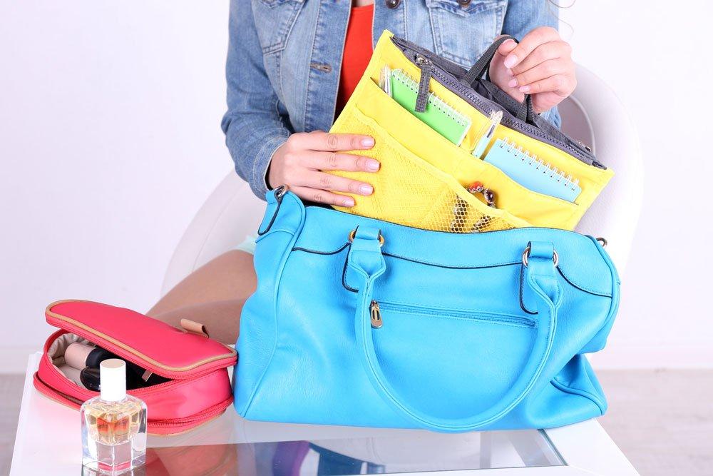 Handtaschenorganizer