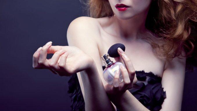 Parfum selbst machen