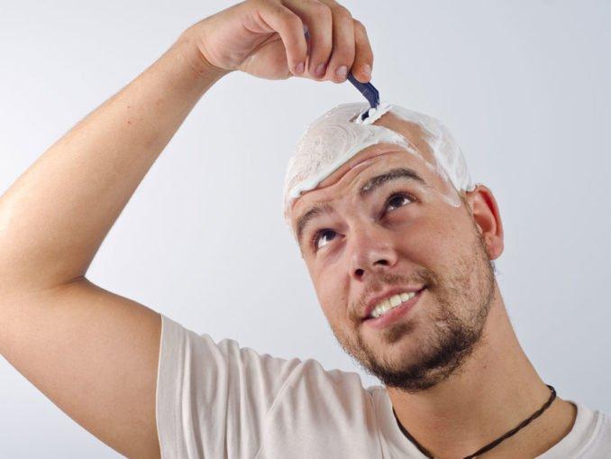 Glatze pflegen - Tipps für eine schöne Glatze - Beauty
