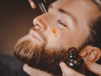 Bartöl selber machen