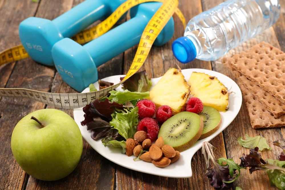 Heißhunger bekämpfen