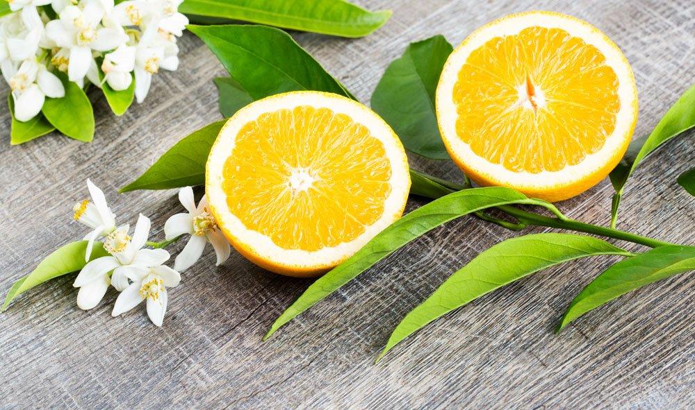 Haare mit Zitronensaft aufhellen