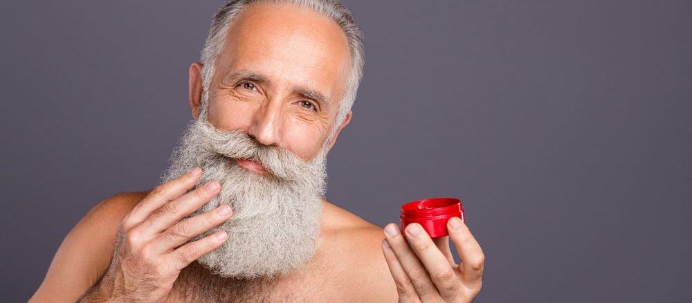 Bartbalsam selber machen