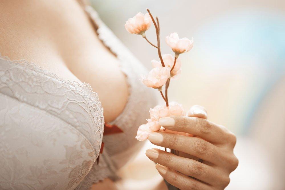 Brustvergrößerung Nachsorge