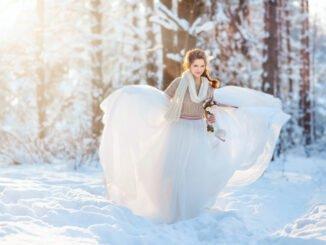 Winterbraut Accessoires