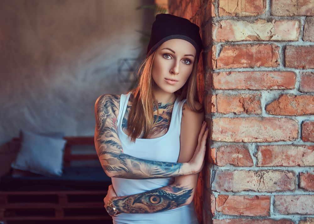 Tattoo entfernen